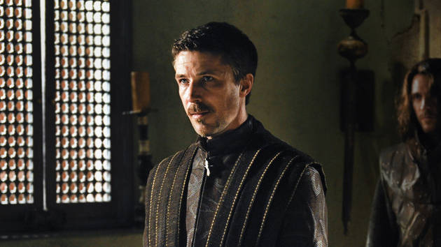 Game of Thrones Star Aidan Gillen on Littlefinger's Motives and Spin-Off With Varys?!