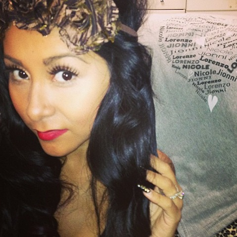 Snooki Reveals New Look — Love It or Loathe It? (PHOTOS)