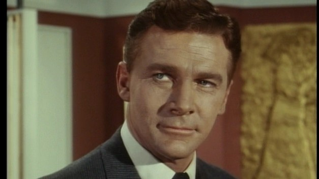 '80s TV and Movie Star Steve Forrest Dies