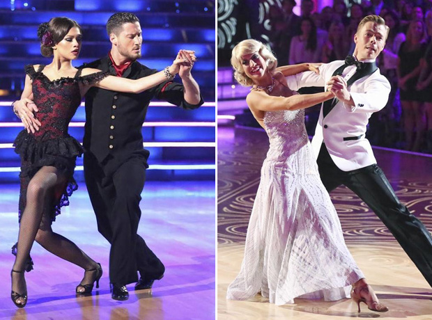 Dancing With the Stars 2013: Top 3 Performances of Season 16 — So Far! (VIDEOS)