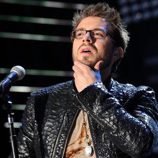 Danny Gokey Talks About Emotional Struggles on American Idol In New Book