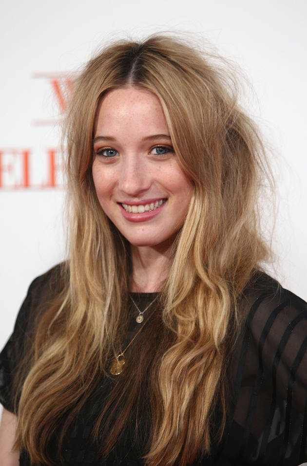 Once Upon a Time in Wonderland: 5 Things to Love About Sophie Lowe