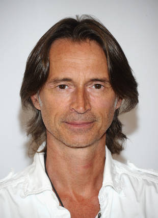5 Things You Didn't Know About Once Upon a Time's Robert Carlyle