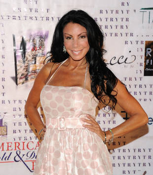 "Danielle Staub Tells Andy Cohen That She's ""Missed"""