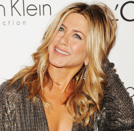 Jennifer Aniston: I Want Sex Hair for My Wedding