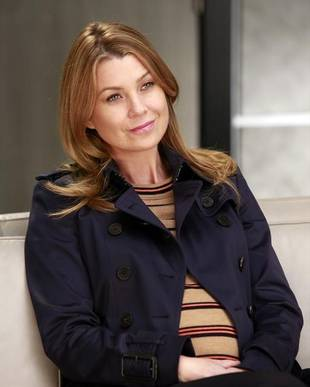 Grey's Anatomy Without Meredith Grey?! Ellen Pompeo Says…