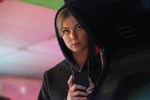 Which Female Is TV's Biggest Badass? Vote Here!
