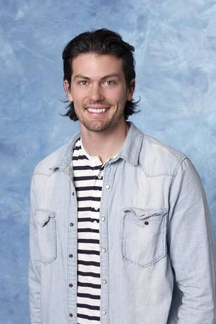 What Is Bachelorette Contestant Brooks Forester Hiding?