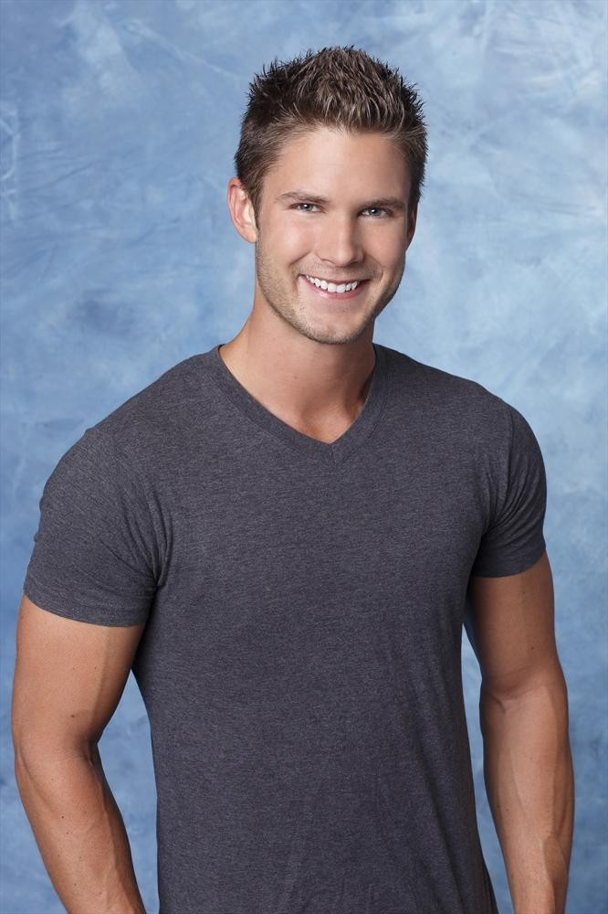 Bachelorette 2013 Hot Mess of the Week: Brandon Andreen… AGAIN