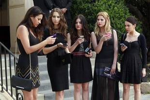 Pretty Little Liars Season 4 Premiere: What Did Mona Reveal?