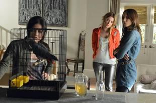 "Pretty Little Liars Recap: Season 4, Episode 2: ""Turn of the Shoe"""