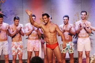 Bachelorette 2013 Sneak Peek: Desiree Hartsock Gets a Striptease From…