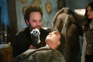 Pretty Little Liars Season 4, Episode 3 Spoilers: Emily Gets a Mask? (PHOTO)
