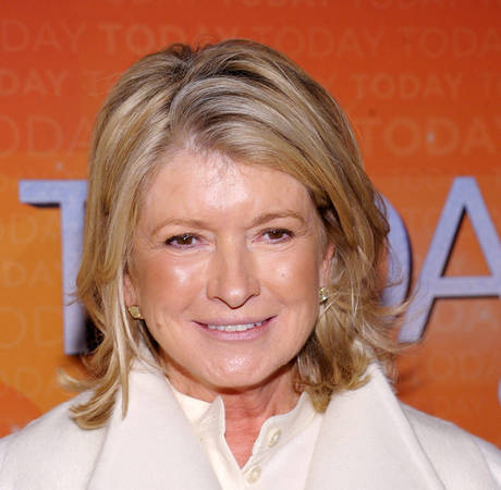 Martha Stewart Admits to Sexts and Threesomes on Live TV (VIDEO)