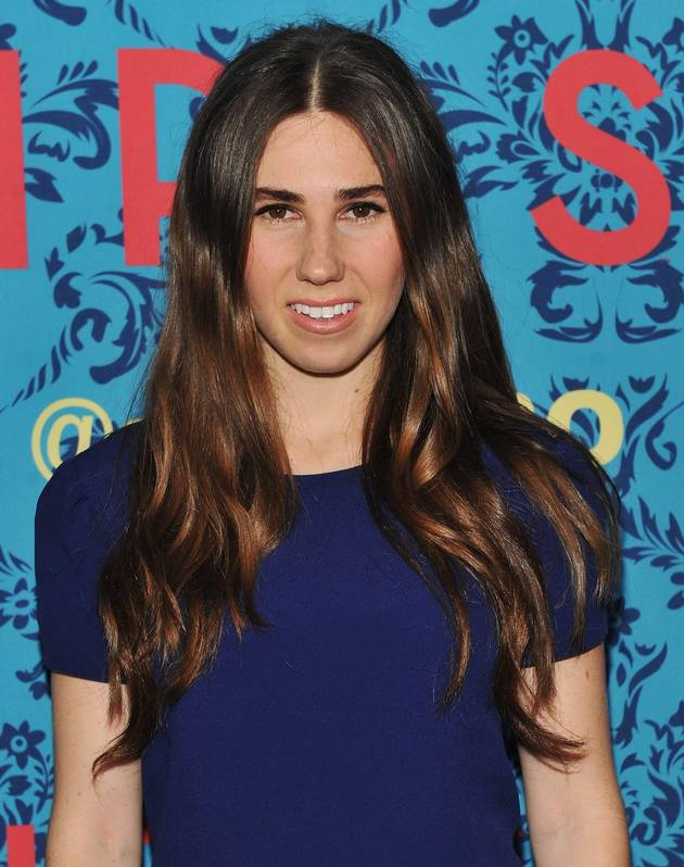 'Girls' Star Zosia Mamet's Much-Mocked Kickstarter Flops at $2,783