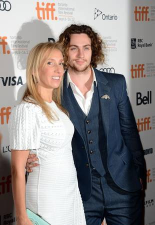 Fifty Shades of Grey Casting: British Artist Sam Taylor-Johnson Confirmed as Director