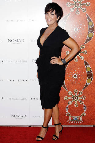 Kris Jenner: My Life is a Nightmare!