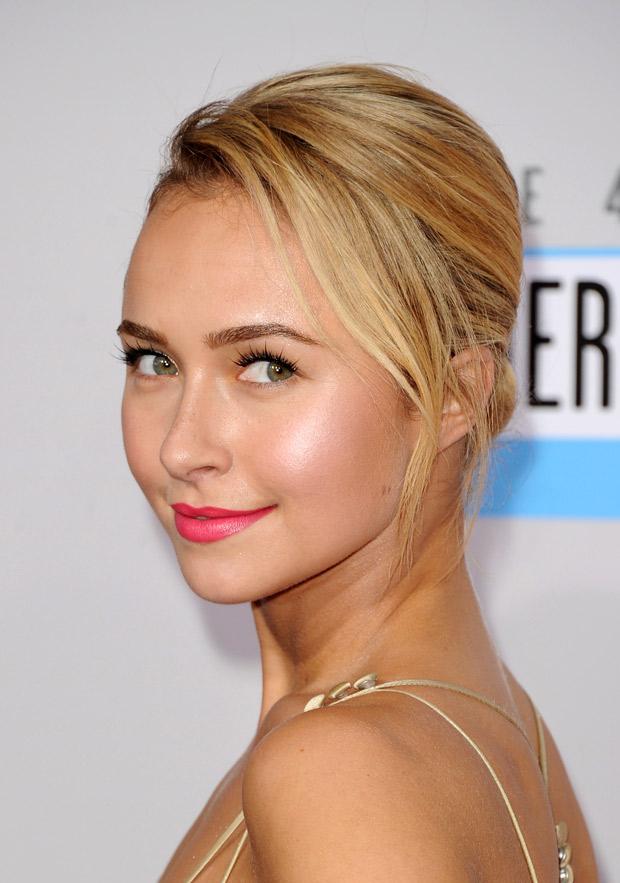 Hayden Panettiere Confirms Nashville Season 2 Starts Filming In July