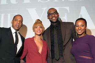 6 Reasons Why We Love LeBron James (PHOTOS)