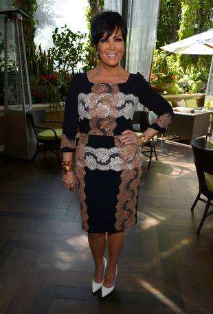 Could Divorce Mean Financial Trouble For Kris Jenner?