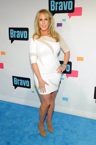 "Vicki Gunvalson Says There Is a ""Lack of Truth"" in Lawsuit Filed Against Her"