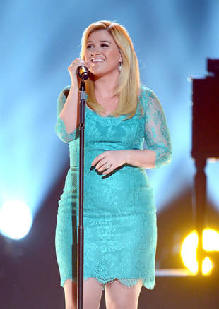 American Idol 2014: Kelly Clarkson Officially Confirms She Won't Be a Judge