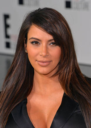 """Kim Kardashian's Baby: New Details About the """"Harrowing"""" Birth! (UPDATE)"""