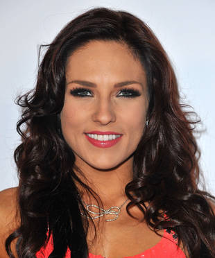 Is Dancing With the Stars Pro Sharna Burgess Returning for Season 17?
