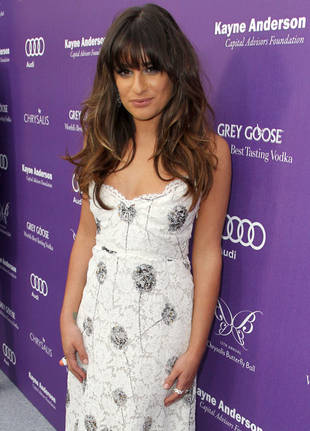 Lea Michele Spills on Her First Single — But Will She Go on Tour?