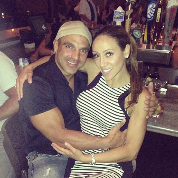 """Melissa Gorga Calls Decision to Write About Her Father """"Painful as Hell"""""""