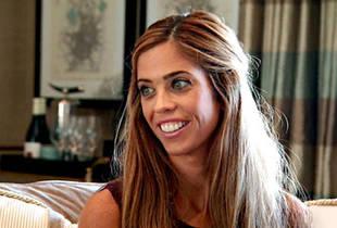 Tamra Barney Accusing Lydia McLaughlin Of Buying Twitter Followers?