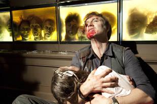 Watch The Walking Dead Season 4 Preview During July 4 Marathon Weekend