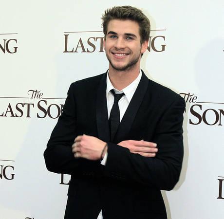 Liam Hemsworth to Film Crime Thriller Cut Bank in Canada