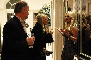 Real Housewives of Orange County Recap: 100th Episode Celebration!