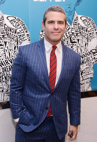 What Does It Take to Become a Real Housewife? Andy Cohen Says…