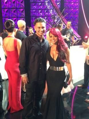 Pauly D Is Collaborating With The Voice's Christina Milian and Big Sean! (PHOTO)