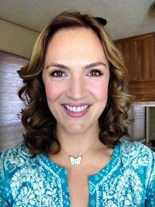 Lesley Fera Joins Keek! What Will Mrs. Hastings Post Next?