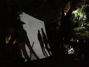 Pretty Little Liars Season 4, Episode 9: Director Chad Lowe Tweets Creepy Photo