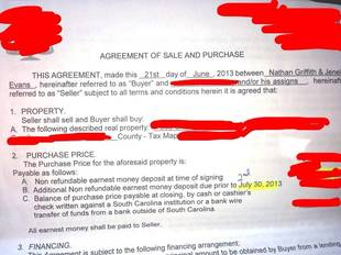 Jenelle Evans and Nathan Griffith Are Co-Homeowners! (PHOTO)