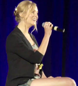 Candice Accola Is Pregnant Rumor: Is It True or Just Wild Speculation?