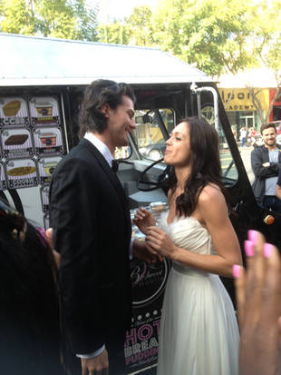 Trista Sutter: Desiree Hartsock and Brooks Forester Don't Have Chemistry!