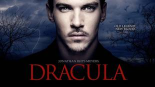 Dracula TV Series With Jonathan Rhys Meyers: Fall TV Preview
