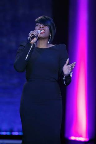 American Idol Winner Fantasia On Her Suicide Attempt And How Music Got Her Through