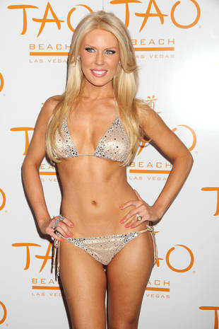 Gretchen Rossi Talks Swimwear Line and Secret to Her Fit Figure — Exclusive