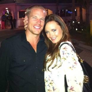 Bachelor 2013 Contestant Update: Jackie Parr Finds Love!