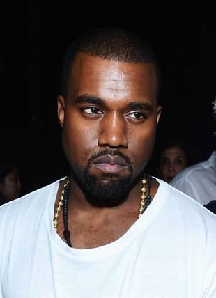 Kanye West Under Attack For Parkinson's Lyric On New Album Yeezus