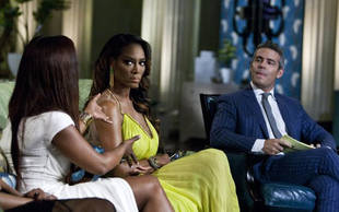 Will Kenya Moore Really Be Evicted? Court Documents Say…