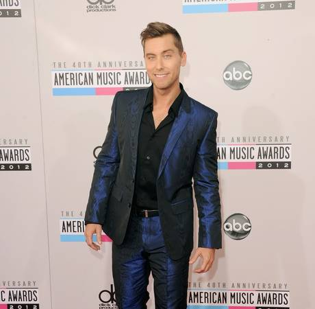 Lance Bass: Amanda Bynes Deleted Email Addresses, Cell Number