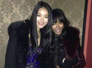 Naomi Campbell, Linda Evangelista Split With Billionaire Boyfriends: Reports