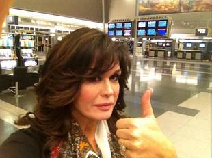 Marie Osmond Announces: I'm Going to Be a Grandma!